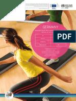 Germany Factsheet En