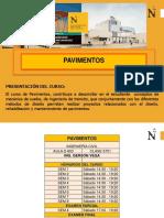 0. PRESENTACIÓN CURSO