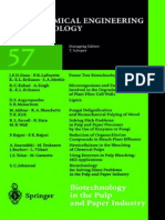 (Advances in Biochemical Engineering Biotechnology) K.E.L. Eriksson-Biotechnology in the Pulp and Paper Industry-Springer Verlag (19