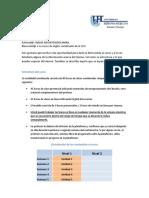 General Welcome Letter - Inglés de Servicio Spanish CBM