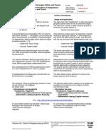 Standard Abbreviation List by Siemens 5