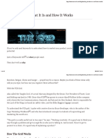 Https:Www.semrush.com:Blog:The Fcb Grid What It is and How It Works:.PDF