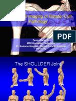 US and MR Imaging of Rotator Cuff