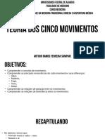 5 Movimentos - PDF Atualizado