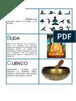Diccionario YOGA