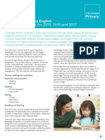 23894 Cambridge Primary English Curriculum Outline (1)