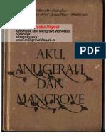 Aku, Anugerah Dan Mangrove