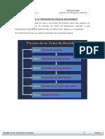 5. Proceso de Toma de Decisiones (1)