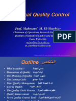 Fundamentals of Quality Control 4