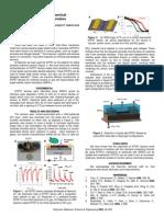 Nano-Electronic Sensors Chemical Detection