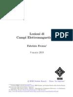 Frezza - Campi Elettromagnetici II