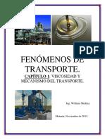 Libro de Fenómenos de transporte