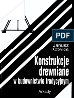 Kotwica J. - Konstrukcje drewniane w budownictwie tradycyjnym.pdf