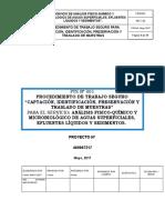 PTS Nº 001 captación, identificación, preservación y traslado.doc