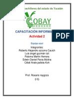 Actividad 2 Info