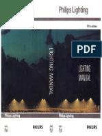 Philips Lighting Manual 5ft Ed R1 Girado