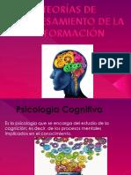Presentación1 Teorias de Procesamiento de La Informacion