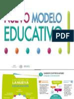 Nuevo Modelo Educativo 2o17