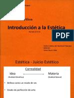 Presentacion estetica