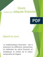 Cour Math Fin1