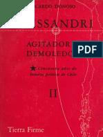 Alessandri Agitador y Demoledor II - Ricardo Donoso.pdf