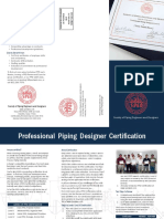 Sped Certification Brochure 082910