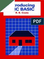 Introducing BBC BASIC