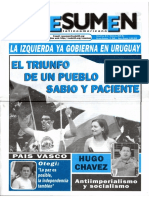 2005-03 Resumen Latinoamericano Nº 76