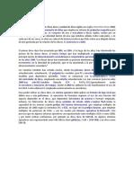 HDD Mecanico