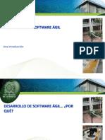 05 - Desarrollo de Software Ágil