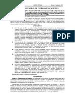 Disposicion Técnica IFT-011-2017 (DOF del 27 de abril de 2017).doc