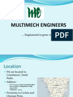 Multimech PPP