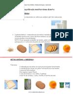 Dieta Equilibrada Meidterranea 1 Abierta Datos Completos Nueva