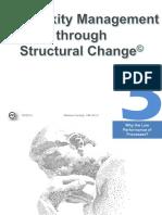 Structure Process Model 2013 Alfonso Cornejo