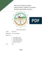 Informe Cuenca Mala