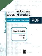 Historia Telesecundarias