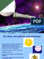 Eluniversoyelsistemasolar Alejandracmara10 110124065312 Phpapp01