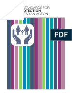 Minimum Standards for Child Protection in Humanitarian Action (CPMS)