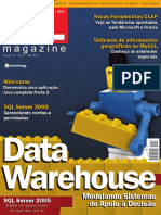 SQL Magazine 14 - Data Warehouse