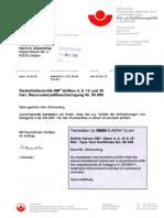 DM2 - Certificado Categoria 4