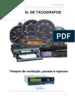 Manual Tacografos MAR15referencias