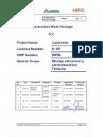 Wp05 Rev.2 Listado de Entregables Ingenieria y Proveedores
