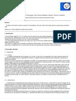 Formato de Artículo de Revisión