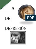 Guia de Depresion