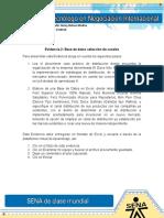 Evidencia 2 Base de datos selección de canales mejoramiento.doc