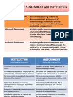 01 Achievement Assessment