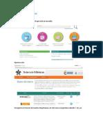 Consultar Textos Biblioteca Virtual
