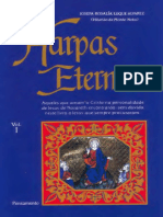 1 Harpas Eternas - Josefa Rosalia Luque Alvarez (Espírito Hilarião de Monte Nebo)