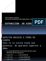 Extraccion de Aire Cocina.pptx Clse 3