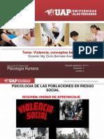 Sesión 6 Ps. POBL. Violencia Social